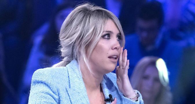 """Il pianto di Wanda: """"Non sono una strega. All'Inter anche il prossimo anno"""""""