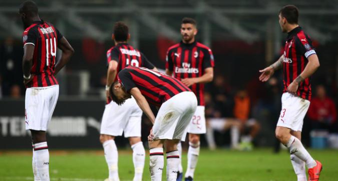 Basta alibi: il bene del Milan, prima di tutto
