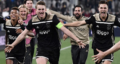 Calciomercato Juve, spiraglio De Ligt: