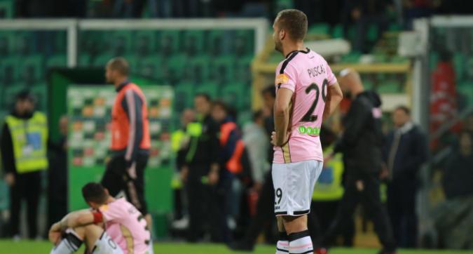 Serie B: 9 club contro il Palermo