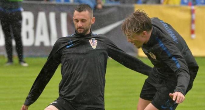 """Inter, Brozovic allarma i tifosi: """"Quando me ne vado? Domani"""""""