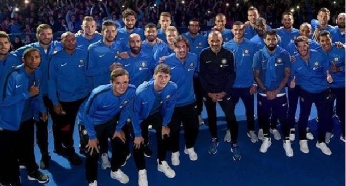 """Spalletti, messaggio ai tifosi dell'Inter: """"Voi ci siete sempre stati"""""""