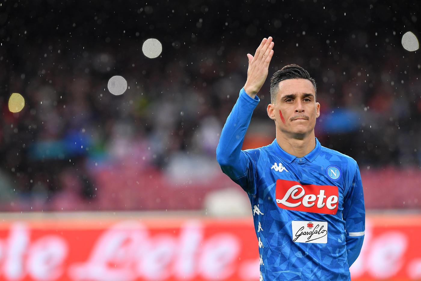 Serie A, Napoli-Chievo 0-0