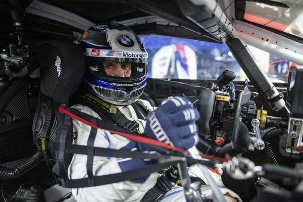 Zanardi, volante speciale per Daytona