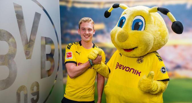 Dortmund, tre colpi per 80 milioni: sei già il Re del mercato