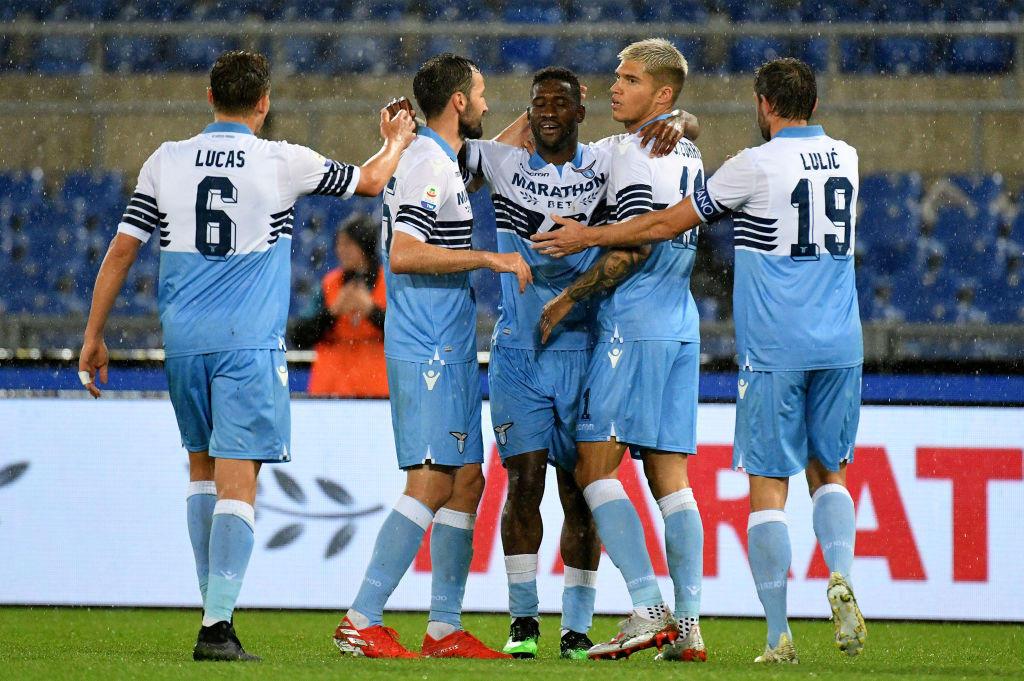 Lazio  - Europa League
