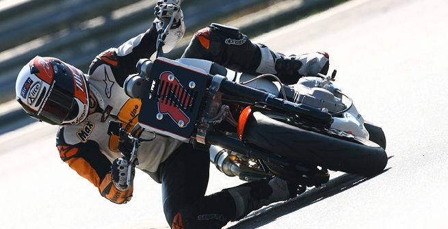 Max Temporali Sportmediaset Franciacorta Dunlop Moto Academy