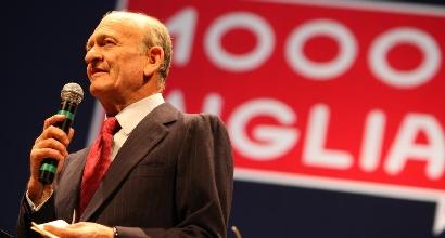 Motori: addio al giornalista Oscar Orefici