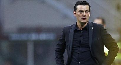 Milan, parla Montella:
