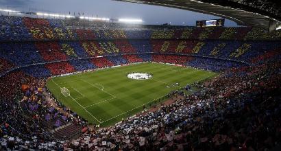 La Champions trionfa su Mediaset: Barcellona-Juve è l'evento sportivo dell'anno più visto in Italia