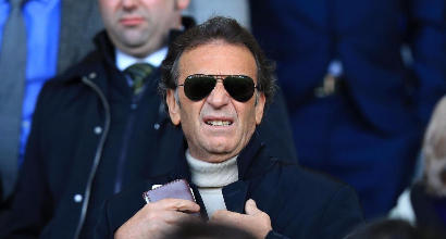 Cellino vende il Leeds United