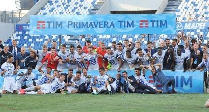 Primavera Inter, Vecchi: