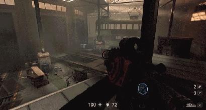 Wolfenstein II, 11 nuovi modi per uccidere un nazista