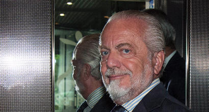 Figc: archiviata l'indagine sul Napoli, il fatto non sussiste