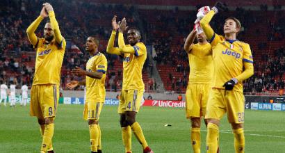 Juve: col Tottenham riecco Brych, l'arbitro della finale di Cardiff