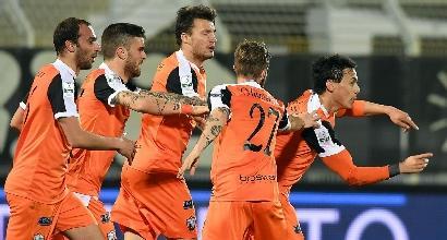 Serie B, tris Bari al Brescia: 3-0