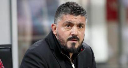 Milan, il rinnovo di Gattuso tarda: arriverà dopo il derby?