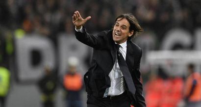 """Lazio, Inzaghi: """"Vogliamo la semi"""""""