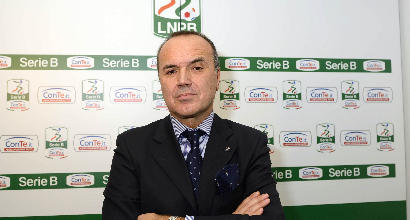 Mauro Balata, presidente lega serie B