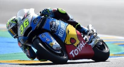 Mir firma con Suzuki e approda in MotoGP