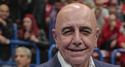 Milan, Galliani vota Ibra: