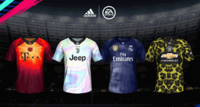 Ecco le nuove divise da collezione di Real Madrid, Manchester United e Bayern Monaco