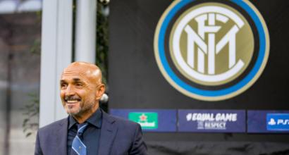 """Spalletti parla chiaro: """"Icardi, Skriniar e Nainggolan ce li teniamo stretti, perché vogliamo vincere"""""""