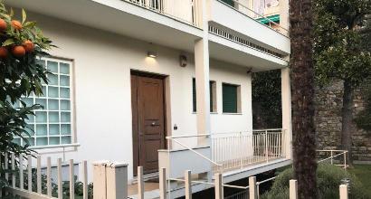 Ciao Genova, ciao mare: Piatek chiude casa, a Milano veste rossonero