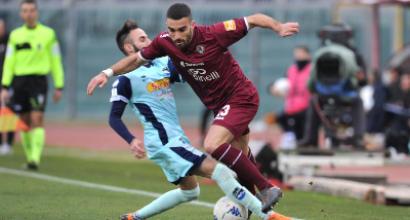 Serie B: il Brescia pareggia con lo Spezia nel festival del gol, il Palermo ringrazia e resta al comando
