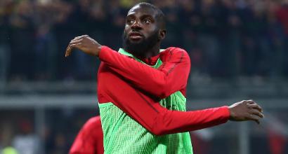Milan-Bakayoko: il Chelsea non fa sconti per il riscatto, serve la Champions