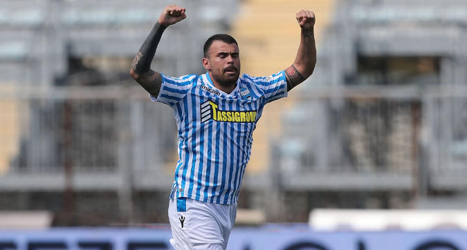 Serie A, lotta salvezza: la Spal fa contenti tutti, il Frosinone è spacciato
