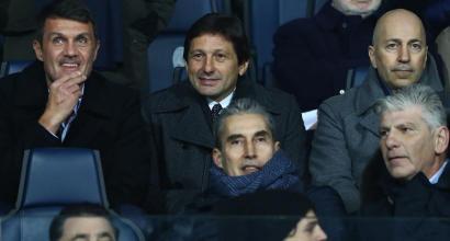 Il Milan vuole la contemporaneità con l'Atalanta: chiesto il posticipo alle 20:30 per la gara col Frosinone