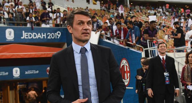 Milan, ds cercasi: Maldini prepara la carta a sorpresa