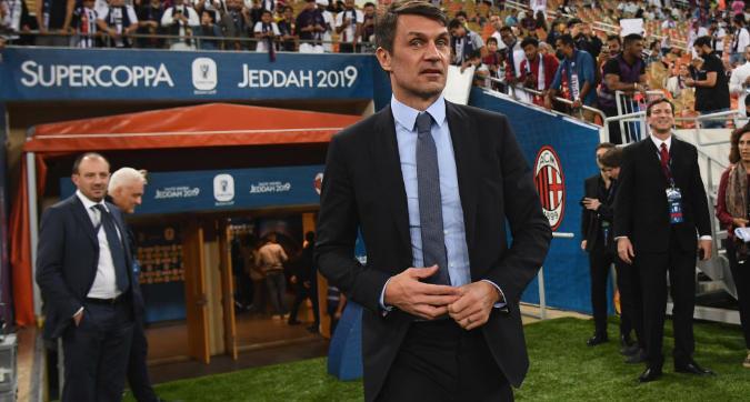 Milan, ora gli annunci: Maldini porta Giampaolo, Boban e Massara