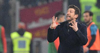Sampdoria, clausola sulle plusvalenze per Di Francesco