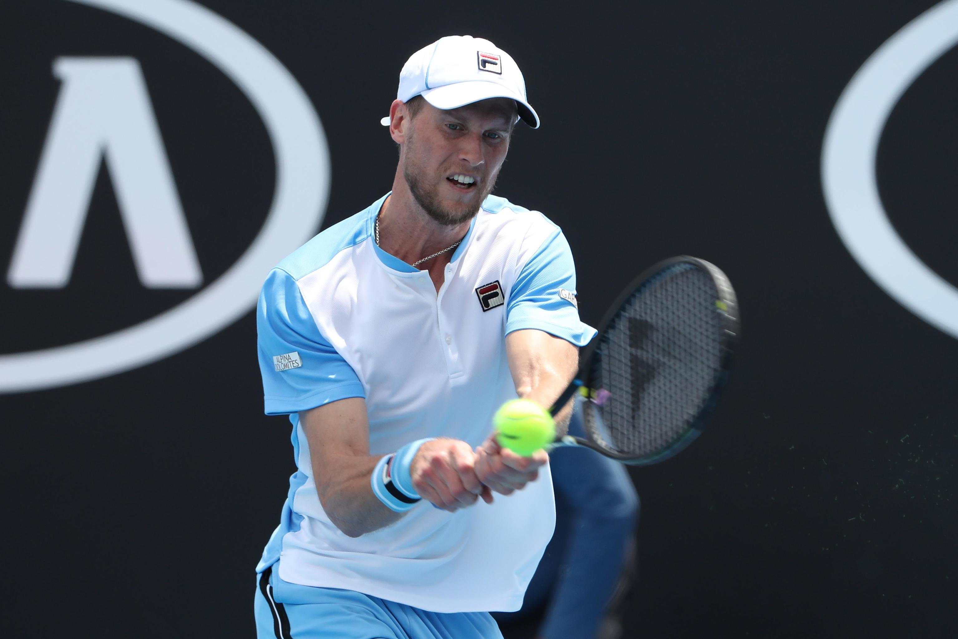 Australian Open, Seppi e Fabbiano avanti