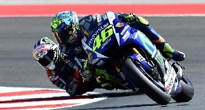 """MotoGP, Rossi: """"Non si possono commettere più errori"""""""