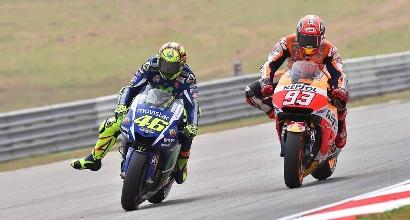 MotoGP, la petizione pro Rossi è un'illusione