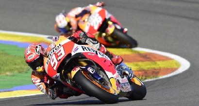 MotoGP, la regola del sospetto