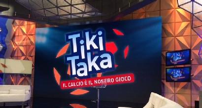 Tiki Taka inarrestabile: che ascolti