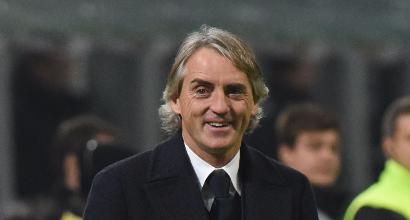 """Mancini, allerta all'Inter: """"La Nazionale? Mi piacerebbe allenarla"""""""