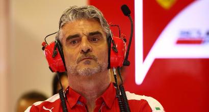 F1, forte limitazione ai messaggi radio