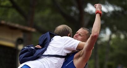 Doping, Schwazer: negativo anche l'ultimo controllo