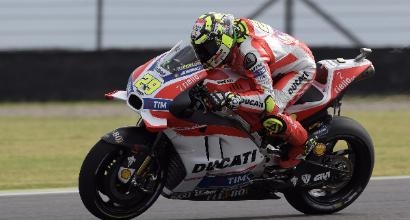 MotoGP, Spielberg: Vinales davanti alle Ducati