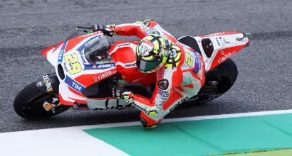 MotoGP: Andrea Dovizioso,