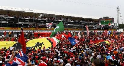 In 140mila a Monza per il GP