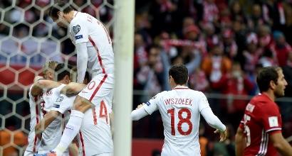 Romania da record: 3 goal in 12 minuti contro l'Armenia!