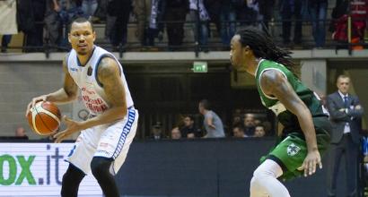 Basket, Serie A: Cantù in volata, Avellino va ko
