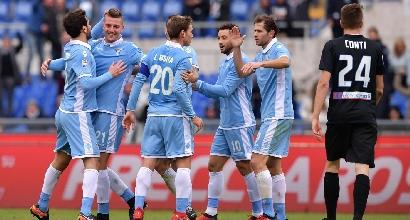Lazio, Inzaghi torna alla difesa a 3 e conferma Luis Alberto