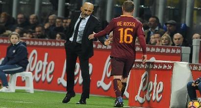Nazionale, De Rossi: